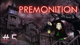 "Amnesia Premonition - Morfar is still ""not crying""  - Part 5"