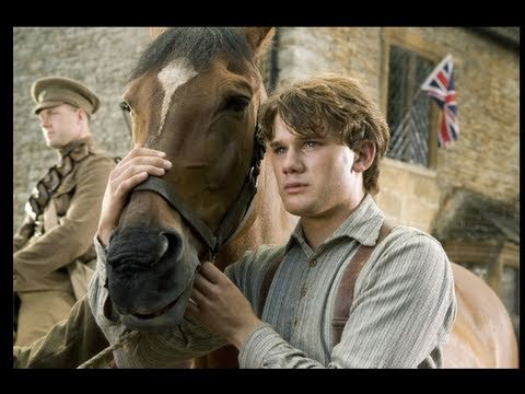 "War Horse Trailer, DreamWorks Pictures' ""War Horse,"" director Steven Spielberg's epic adventure, is a tale of loyalty, hope and tenacity set against a sweeping canvas of rural ..."