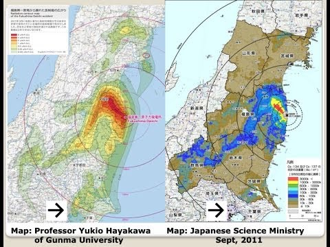Medical and Ecological Consequences of the Fukushima Nuclear Accident