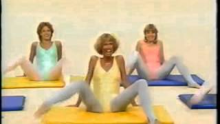 Did Kristen Wiig Teach Jazzercise In The '80s?