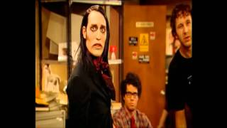 The It Crowd: Cradle of Filth
