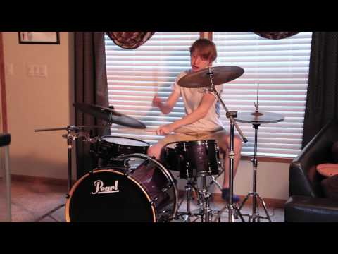 The Wonder Years - Woke Up Older (Drum Cover)