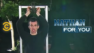 Nathan For You - Claw of Shame