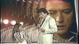 Palito Ortega Y Julieta Ortega Cantan EL POEMA ES