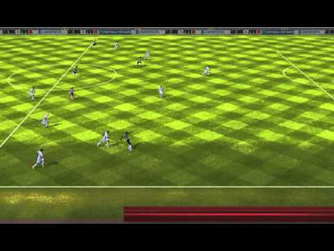 FIFA 14 Android - Juventus VS Inter