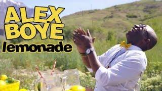 Lemonade Alex Boye'