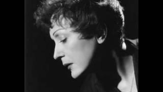 Edith Piaf - Et moi  (1953)