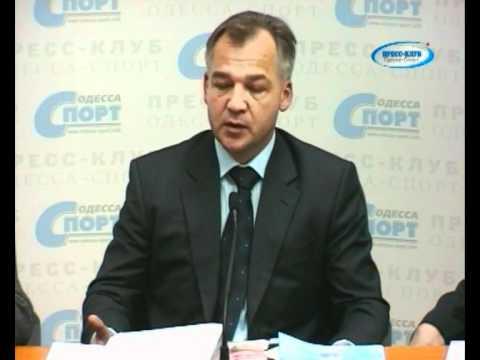 """В пресс-клубе """"Одесса-Спорт"""" беседа о самбо"""