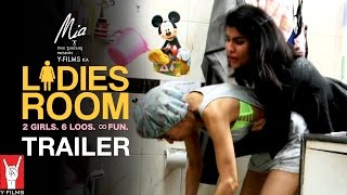 ladies room trailer, ladies room, bollywood movie