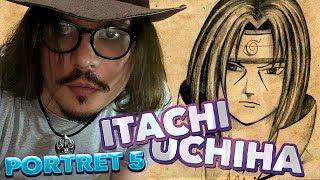 DANI pe NET - Itachi Uchiha (Portret5)