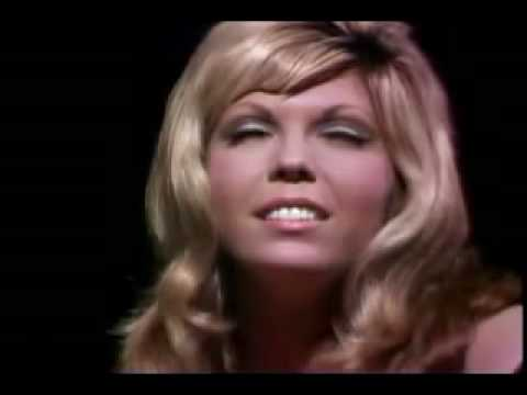 Bang Bang -My Baby Shot Me Down- Nancy Sinatra 1966