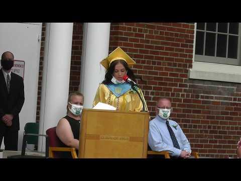 NAC Graduation 6-26-20