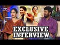Rakul Preet and Kalyana Krishna exclusive interview @ Rara..
