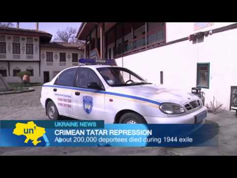 Crimea Tatar Rally Ban: Kremlin-installed officials pick on peninsula's indigenous minority