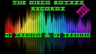 Ramleela Tattad Tattad Dj Trevish & Dj Trenish Remix
