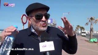 بالفيديو.. مغربي غيور: حنا مستعدين نحملو السلاح باش نحررو الصحراء المغربية | بــووز