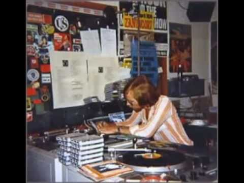 "Dutch Tros Radio Ferry Maat ""Soulshow"" 01.04.1982"