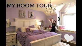 ROOM TOUR! || Mackenzie Ziegler