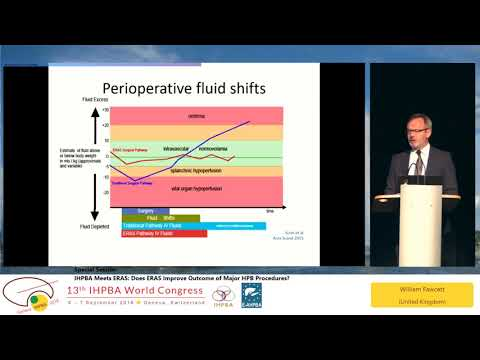 SS01.2 IHPBA Meets ERAS: Does ERAS Improve Outcome of Major HPB Procedures?
