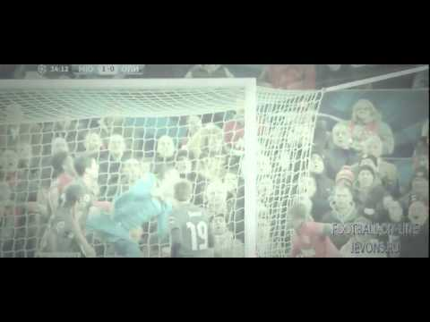 Manchester United vs Olympiakos 3 0 All Goals & Highlights 19 03 2014 HD