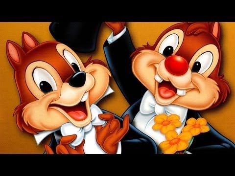Kačer Donald a Chip a Dale - 6 hodin