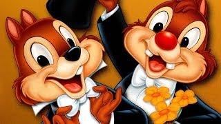 Káčer Donald a Chip a Dale - 6 hodín