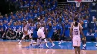 Kevin Durant 25 Points (game Winning Shot) Vs Dallas