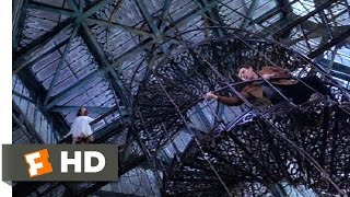 The Haunting (5/8) Movie CLIP The Spiral Staircase (1999