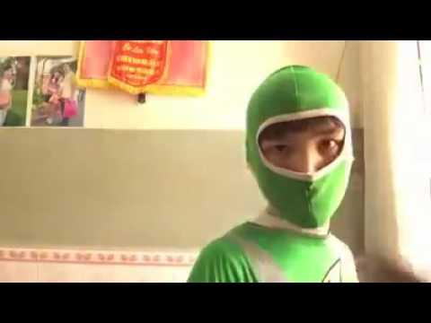 Siêu nhân Gao Xanh-Củ Tỏi (1 năm vắng bóng)