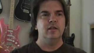 My New Custom Guitar Stratocaster VS. Iceman Scott Grove
