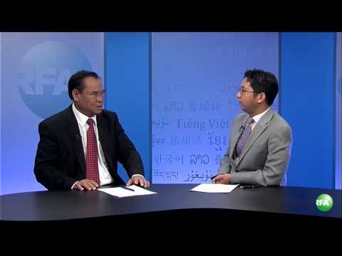 Interview Ho Van about Demonstration Plan on May