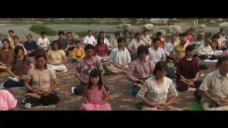 Shake The World Movie 震撼 (Full DVD Eng Sub)