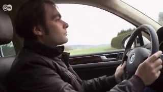 فولكسفاغن تواريغ | عالم السرعة