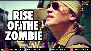 Rise Of The Zombie - Official Theatrical Trailer