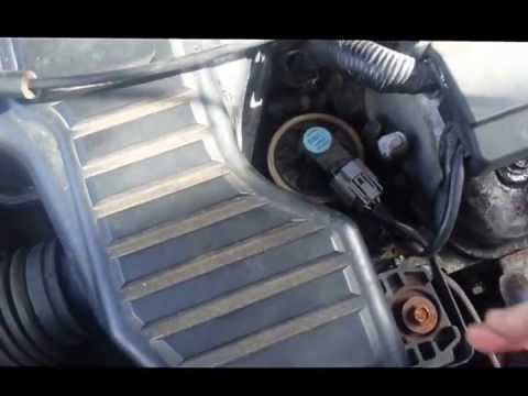 2001 2005 honda civic common oil leak fix youtube for 2005 honda civic oil