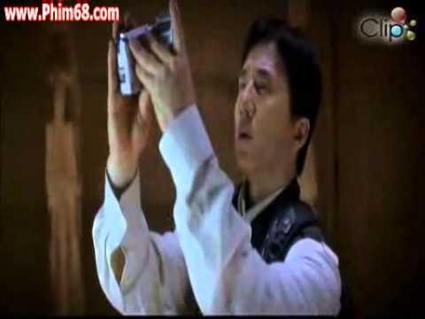 Thần Thoại (2005) - Thành long - Phim Võ Thuật Kiếm Hiệp