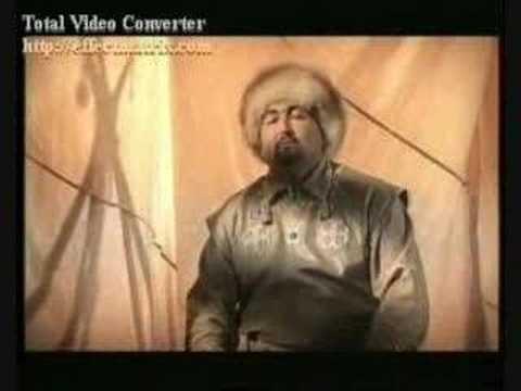 Башкирский клип