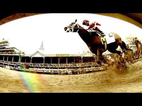 Thumbnail image for 'The 2012 Illinois Derby on WGN'