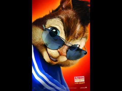 Mansao Thug Stronda (Alvin e os Esquilos)