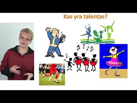 """JURGITA JANKUVIENĖ – """"Talentų valdymas – kodėl tai svarbu įmonei?"""""""