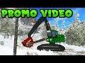 FDR Logging - Self Loader + Trailer V5