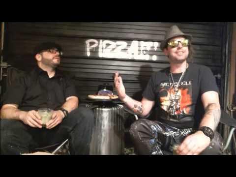 Pizza Roundhouse - Pilot Episode 2