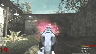 Call Of Duty World At War Custom Zombies Ascension Remake