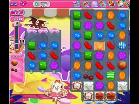 Candy Crush Saga - Vie illimitée - Unlimited life - YouTube