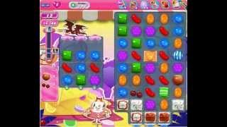 Candy Crush Saga Vie Illimitée Unlimited Life