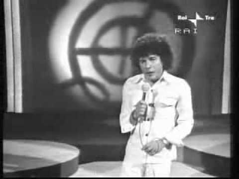 Riccardo Cocciante - Quando finisce un amore Musica Video Testo