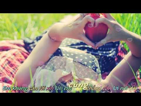 [MV Lyrics] Anh Khác Trước Rồi - Ngọc Thúy Singer