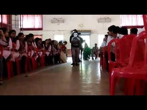 😍Bad boy's funny dance 😍