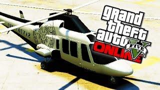 "GTA 5 Online DLC NEW Patch 1.16 ""San Andreas Flight"