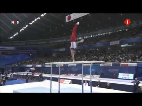 F and G Elements - Men's Artistic Gymnastics